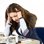 会社や職場のストレス、上司や同僚への対応は?家庭や寿命にも影響大って本当?!