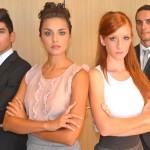 女性のストレスは男性と比べてなんと8倍?!ブロークンハートは30倍?ストレス発散は食べて寝る!