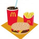マクドナルド離れが止まる決め手は和風と喫茶!? 一人暮らしの外食は健康第一といっても、それだけでは客は戻らない
