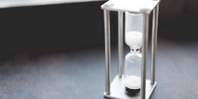 ネットビジネスで失敗する時間の壁。時間がない初心者が成功するための4つの考え
